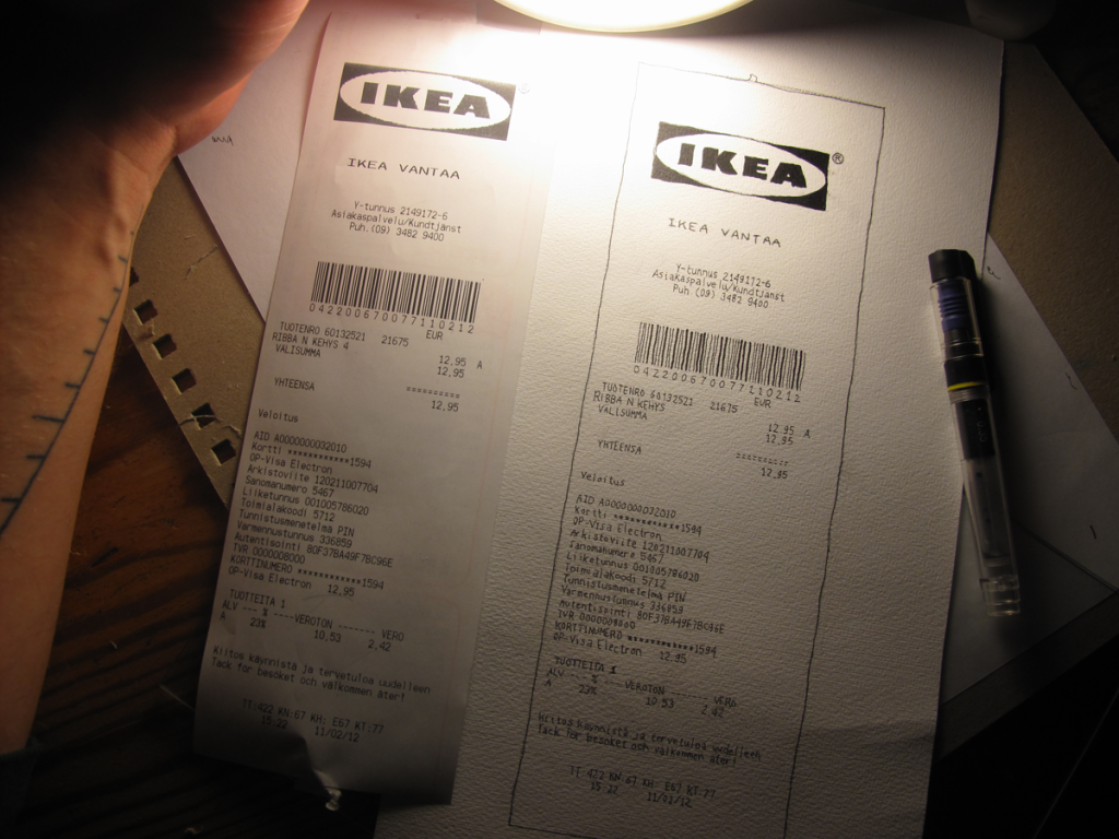 2012 digital to tangible 4 ikea receipt making of ore e refineries cool1 ink xxx e 1 a z pho 1024x768