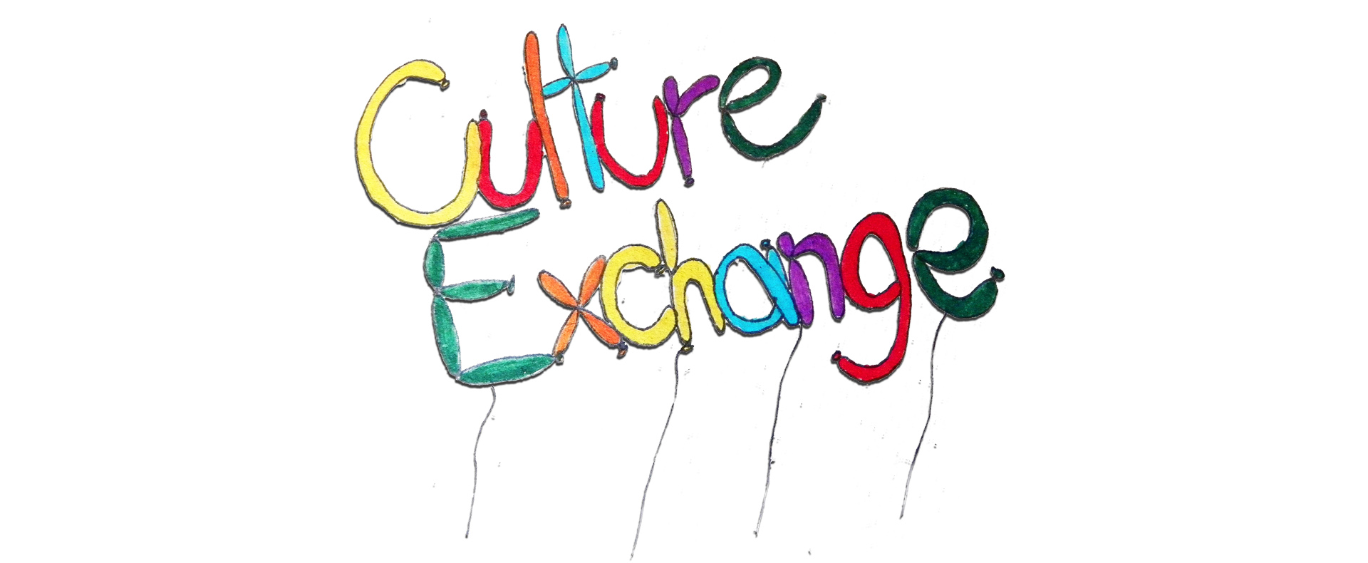 Culture exchange  small