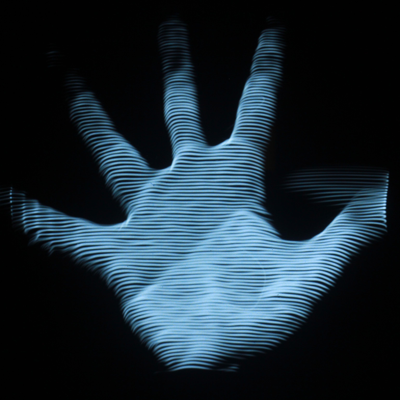 Scan processor hand
