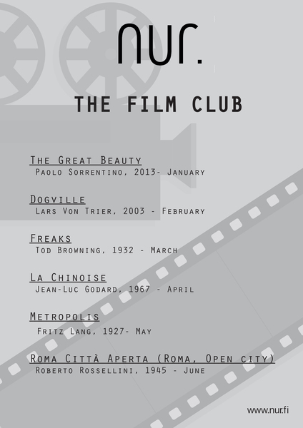 Medium film club