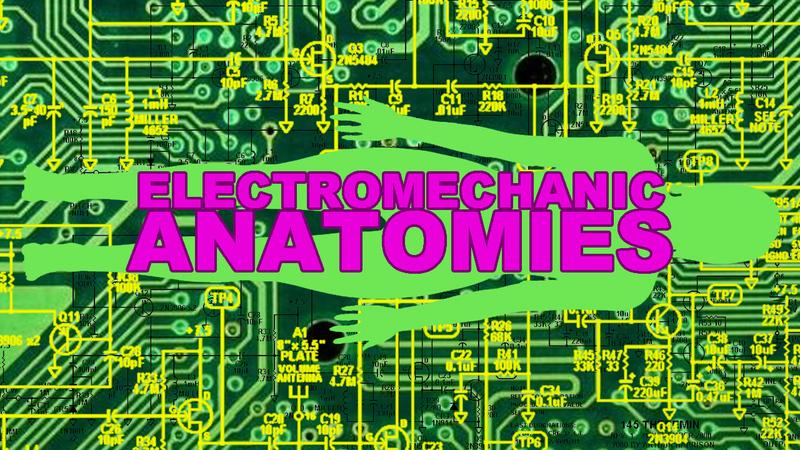 Medium electromechanicanatomies  tall